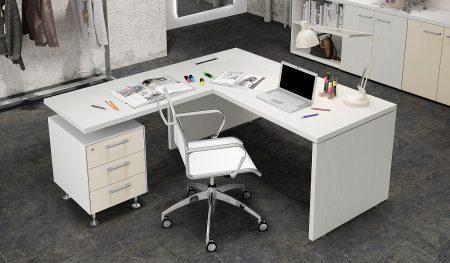 Todas las ventajas de trabajar desde casa for Muebles para despacho en casa