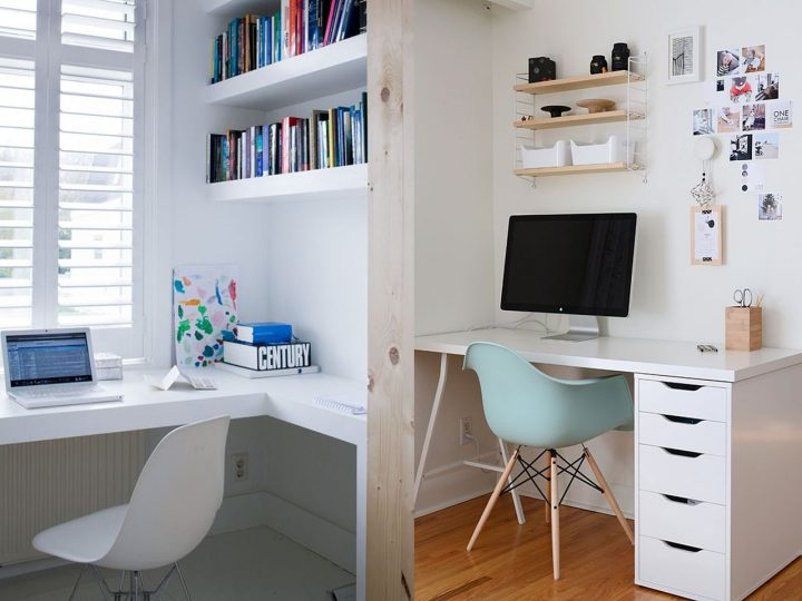 organiza tu escritorio
