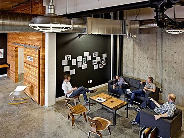 salas de brainstorming
