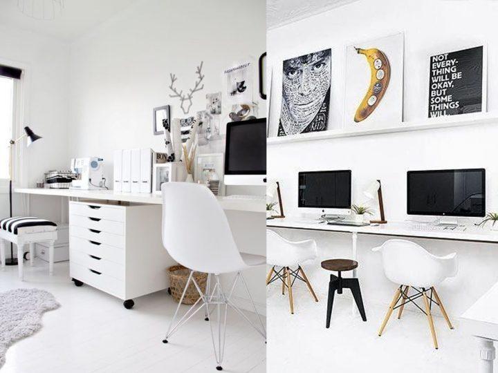 colores para oficinas pequeñas
