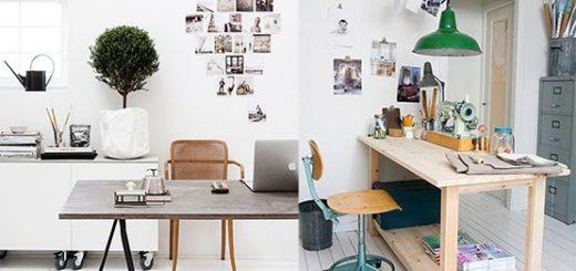 Conoces los beneficios de decorar oficinas verdes for Imagenes para decorar oficinas