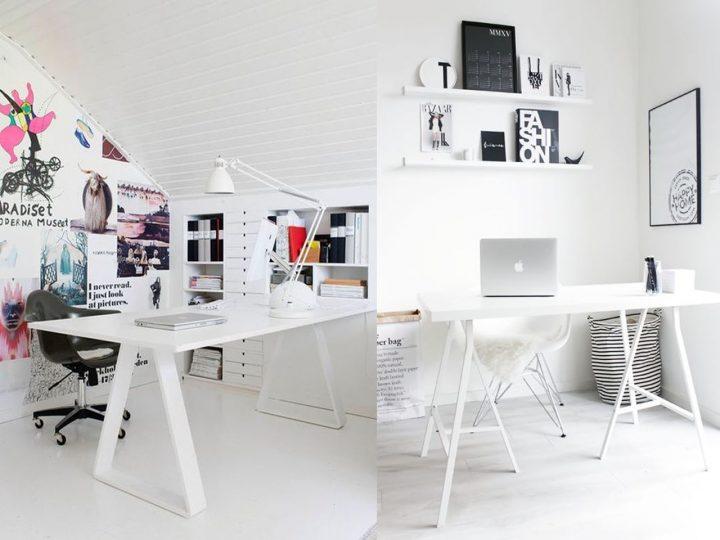 muebles para oficinas pequeñas