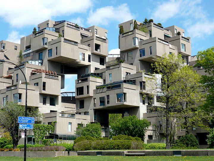diseño industrial en la posmodernidad habitad 67