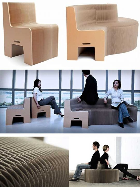 diseño industrial en la posmodernidad flexible love