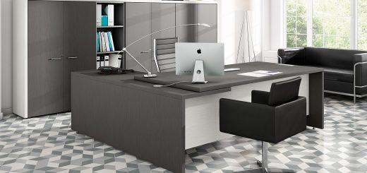 Los 9 colores para oficinas seg n feng shui for Colores para oficinas pequenas modernas