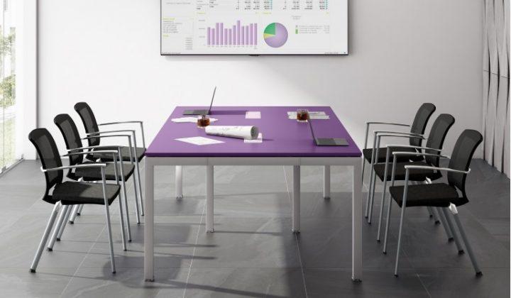 elegir mesas de oficina