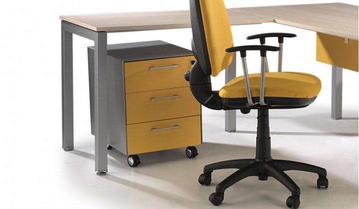 lista de muebles de oficina imprescindibles lo que no