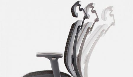 sillas reclinables ergomax