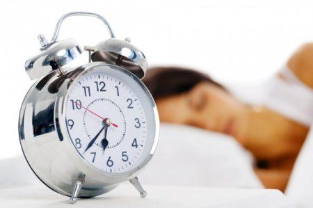 dormir perder la concentracion