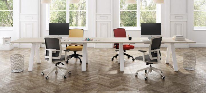 Recopilaci n de estilos de decoraci n para oficina cu l for Estilos de oficinas