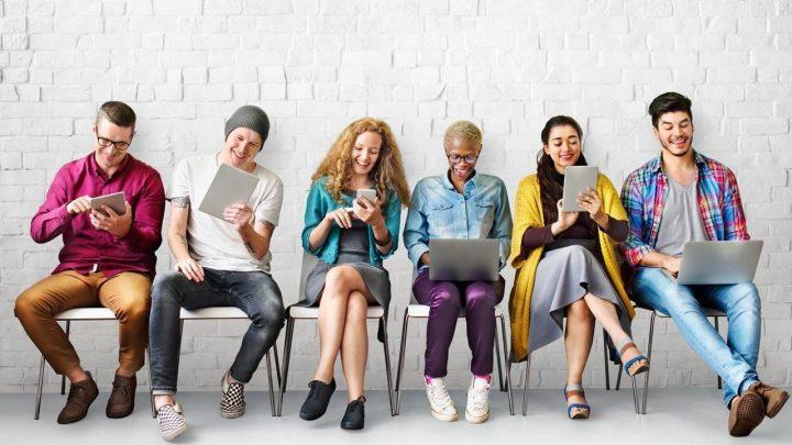 millennials en las empresas