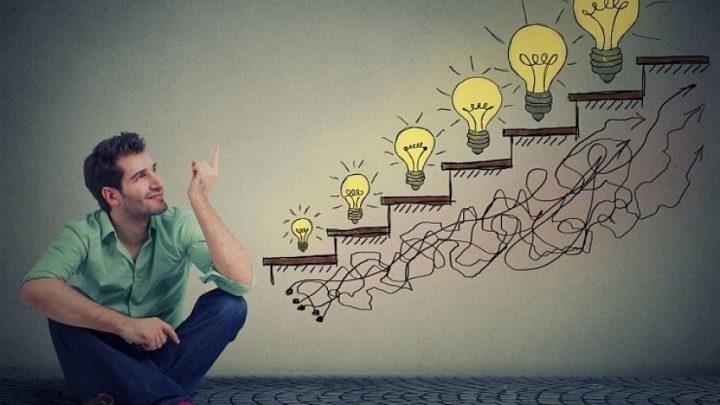 emprender un nuevo negocio idea