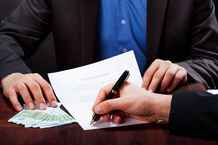 emprender un nuevo negocio financiación