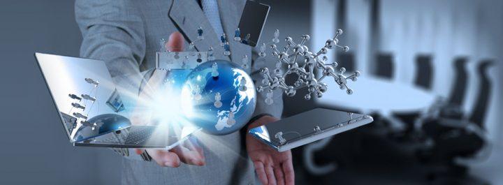 emprender nuevo negocio tecnología