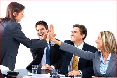 relación entre empleado y jefe implicación