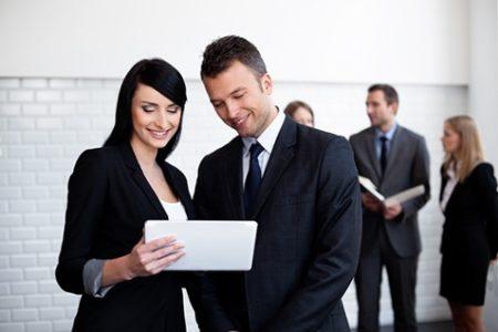 relaciones entre jefe y empleados