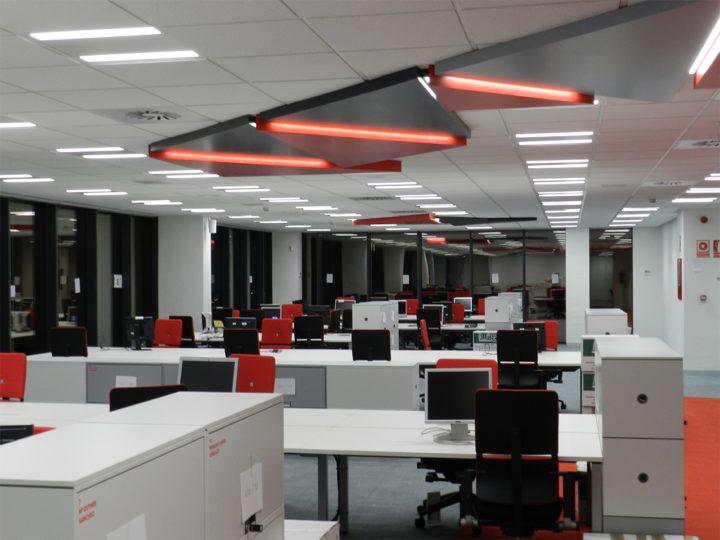 Descubre las oficinas de vodafone en madrid - Oficinas vodafone madrid ...