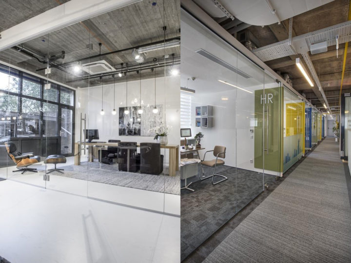 7 ideas decoración de oficinas 2018