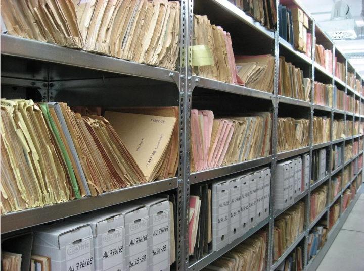 ordenar el archivo