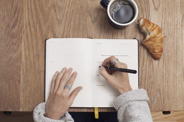 hábitos para mejorar tu día a día
