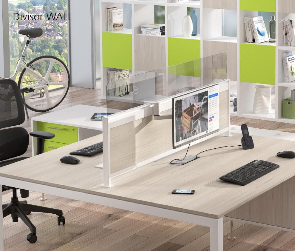cómo organizar una oficina