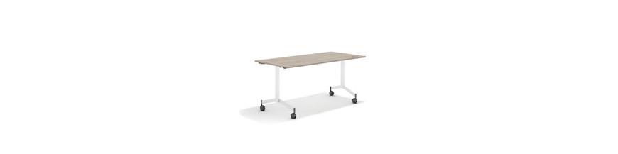 Mesas plegables de oficina ▷ El mejor precio | Ofiprix