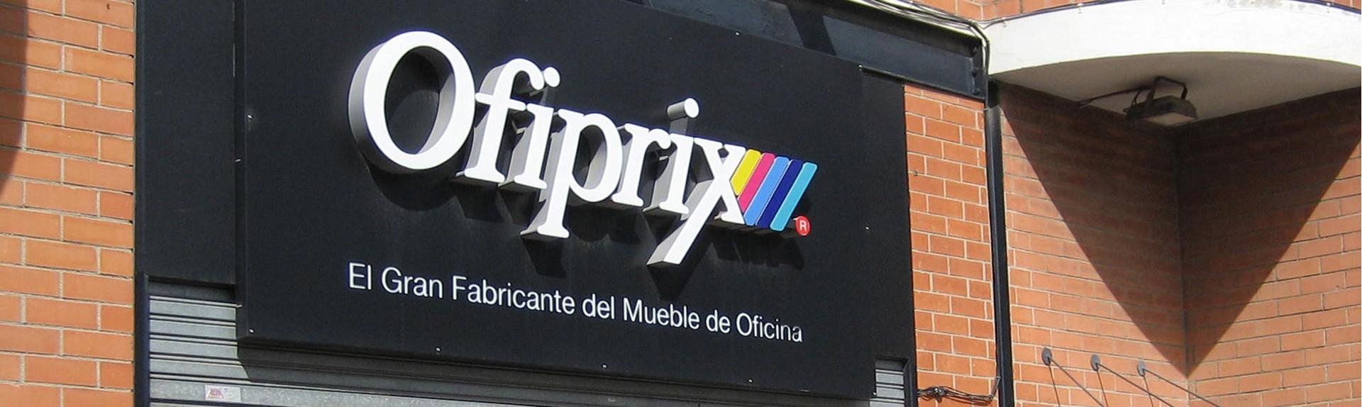 Tienda Ofiprix de Barberà del Vallés