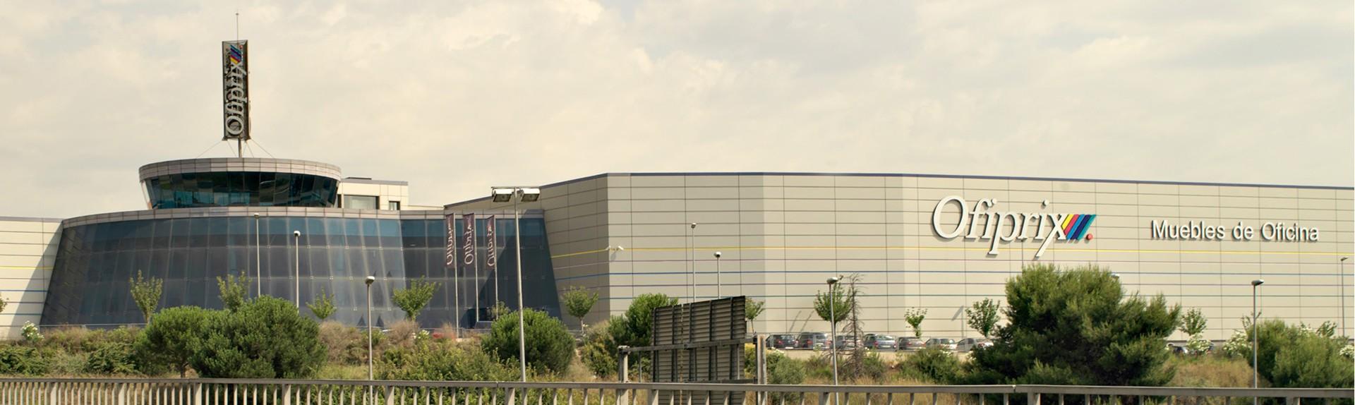Tienda Ofiprix de Cornellà de Llobregat
